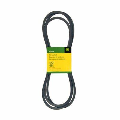 Genuine John Deere GX21833 Cutterdeck Drive Belt fits L120 145 X140 X165