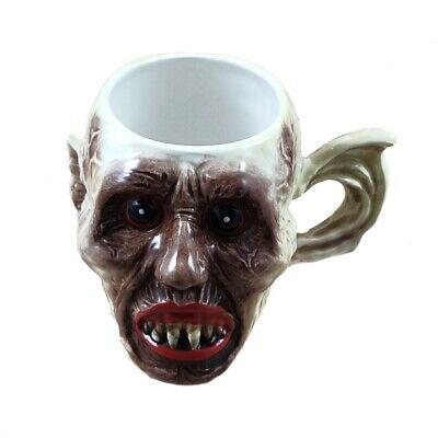 sse Zombie Halloween Gothic Tischdekoration Deko MC7132 (Halloween Kaffee Becher)