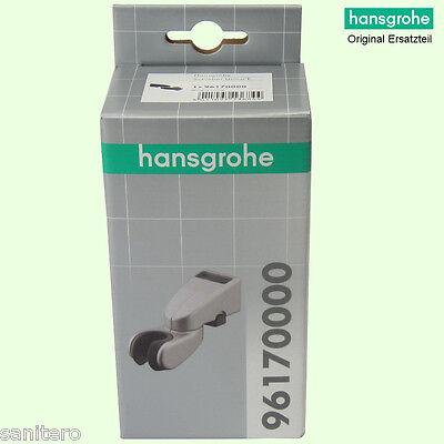 Hansgrohe  Schieber für Unica`A 96195000  Chrom Neu