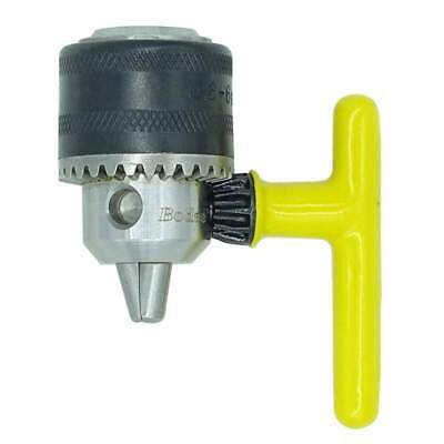 12 - 20 Unf Mount Drill Chuck With Chuck Key 132 - 12 Capacity