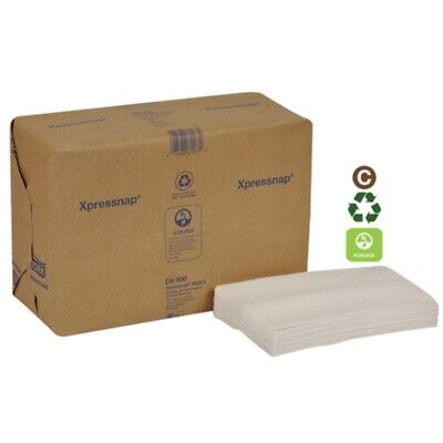 Tork Advanced Xpressnap Dispenser Napkin White 12 - 500 Sheet Packs Per Case