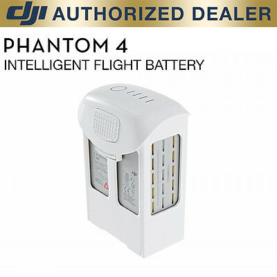 DJI Phantom 4 Intelligent Flight Battery CP.PT.000342