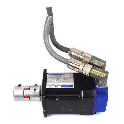 Kollmorgen Mt306b1-e2c1 Goldline Xt 41 Vkrpm 3-phase 230v Pm Servomotor