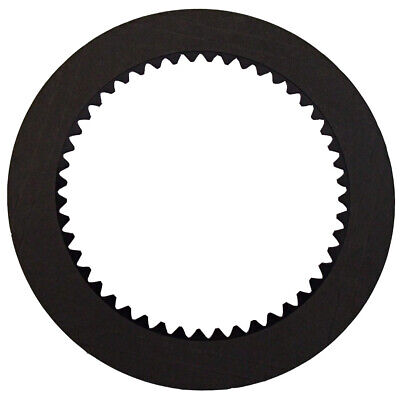 86990276 Friction Disc Fits Case-ih Tractor Models 7010 8010 Mx210