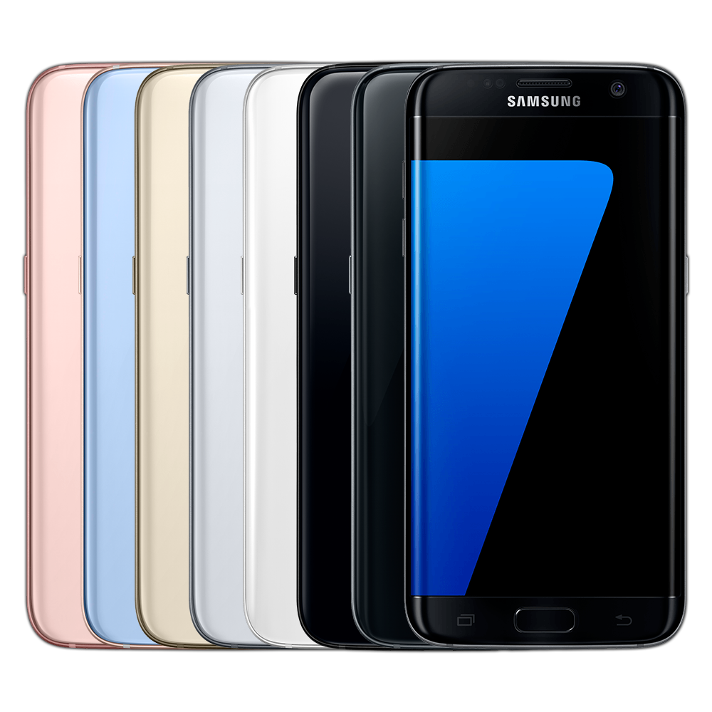 Samsung Galaxy S7 Edge SM-G935V 32GB Verizon Factory Unlocked