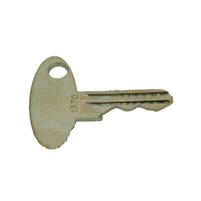 1570 Ignition Key Fits Fordfits Massey Fergusonperkins Tractors