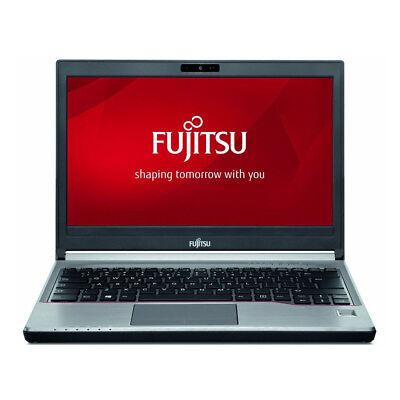 Fujitsu Lifebook E753, Core i5-3340M - 2.7GHz, 8GB, 256GB SSD *WEBCAM & Win 10*