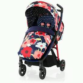 Cosatto fly poppy stroller