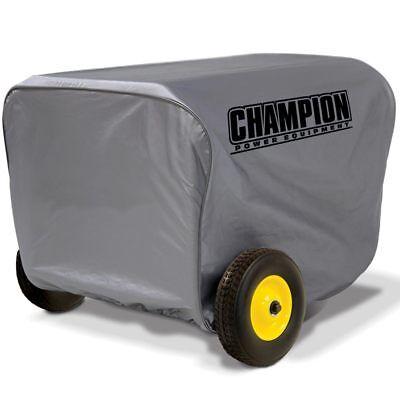 Champion C90016 - Weather-resistant Storage Cover For 5000w - 9500w Generators