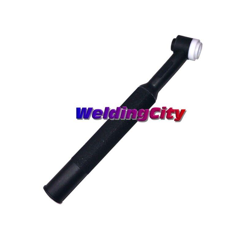 WeldingCity TIG Welding Torch Head Body WP-9F Flex Air-Cool 125A US Seller Fast