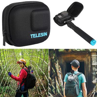 EVA Mini Storage Carry Travel Case Bag Box for GoPro Hero 5 6 Camera Accessories