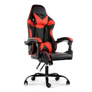 Artiss Gaming Office Chairs Computer Seating Racing Recliner Race Adelaide CBD Adelaide City Preview