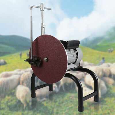 Electric Sheep Clipper Blade Goat Shearing Clippers Shears Supplies Equipment Us