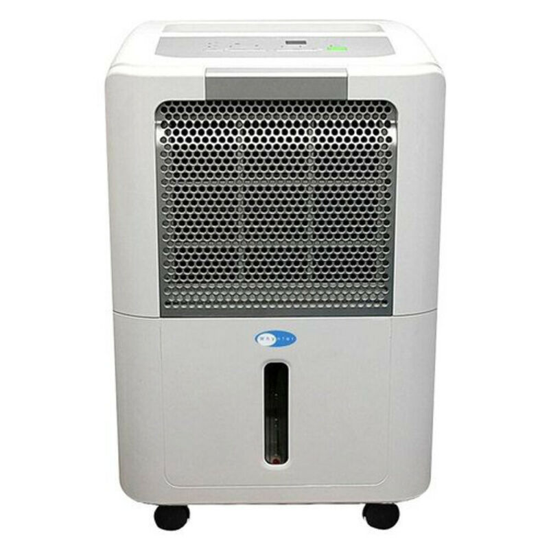 Whynter 65 Pint Energy Star Dehumidifier w/ Auto Restart & Direct Drain RPD-651W