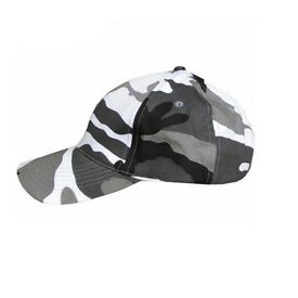 Kombat Kids Baseball Hat Cap Urban Camo Combat Army Style Airsoft Military