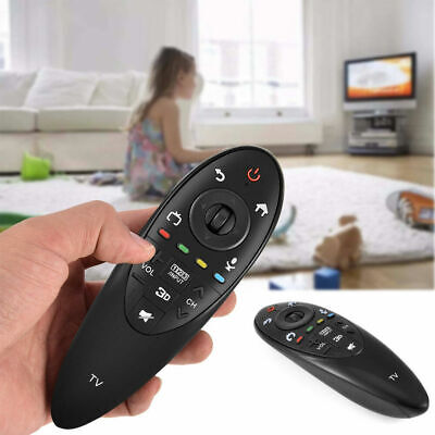 3D Smart Apps Replacement Remote Control For LG 47LB650V 50LB650V TV`s (Tv 47 Lg Smart 3d)