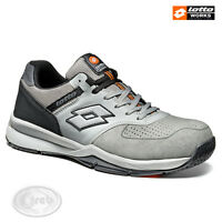 Safety Shoes Lotto Works Street T2171 S1p Src Tip Composite - lotto works - ebay.co.uk