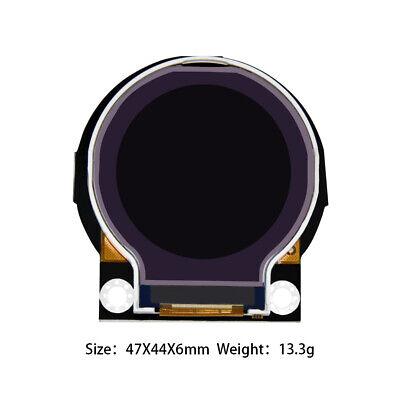 Keyestudio 2.2 Inch Circular Round Tft Lcd Display Module For Arduino Watch