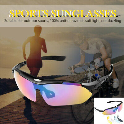 Polarized Sports Torege Sunglasses With 5 Interchangeable lenses for (Polarized Sunglasses With Interchangeable Lenses)
