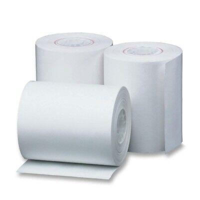 2 14 X 165 Thermal Cash Register Paper Rolls 50 Case