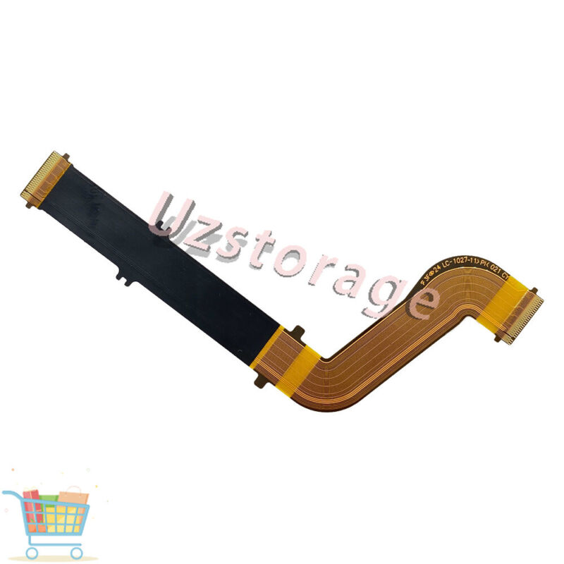 LCD Display Screen Hinge Flex Cable For Sony A7R II A7S II ILCE-7RM2 ILCE-7SM2