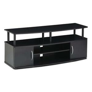 NEW FURINNO Furinno JAYA Large Entertainment Center Condition: New