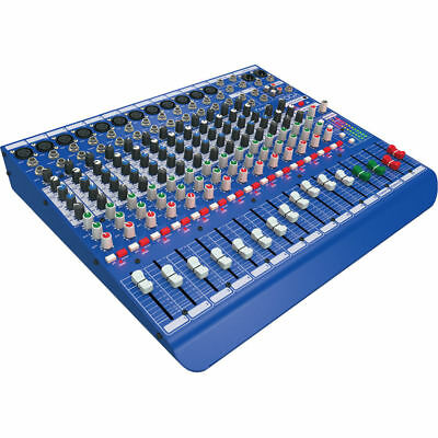 New Midas DM16 Mixer Buy it Now! Best Offer! Auth