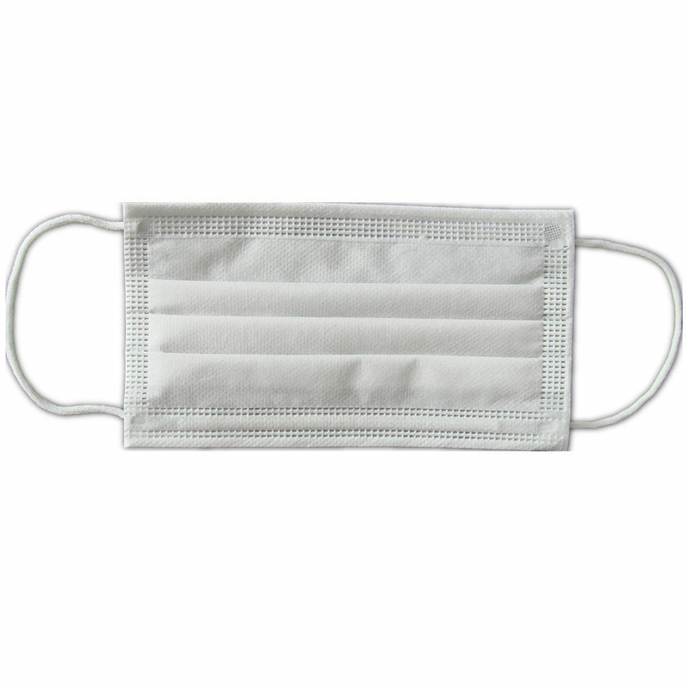 Maeau 10 St/ück Erwachsener Mundbedeckung Damen Herren Mund-nasenschutz