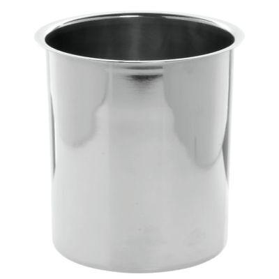 Hubert Stainless Steel Straight Bain Marie 4 14 Quart