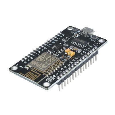 ESP8266 ESP-12E NodeMcu Lua V3 CH340G WIFI Network Development Board (Esp8266 Lua Nodemcu Wifi Network Development Board)