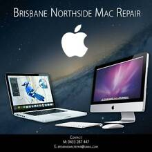 Brisbane Northside Mac Repair Northgate Brisbane North East Preview