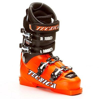 Tecnica Inferno 90S Jr Ski Boots Size 21.5 Mondo