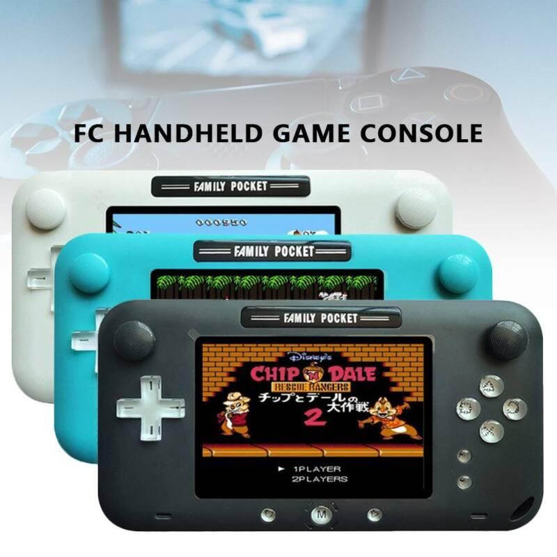 Handheld Spielkonsole Spiele Video player Tragbare Retro Game Konsolen HDMI Out