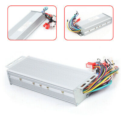 4872v 1800w E-bike Scooter Brushless Electric Bicycle Motor Speed Controller Us