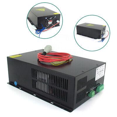 Hy-t80 80w 80watt Co2 Laser Power Supply For Engraving Cutting Machine 110v