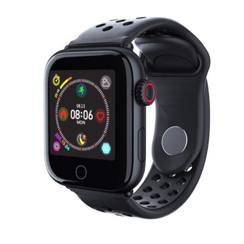 bluetooth smart bracelet wristband sport watch heart