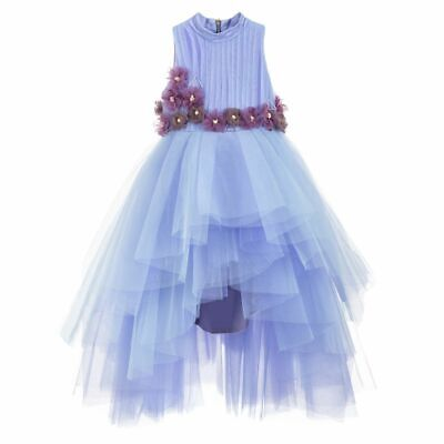 NWT Le Mu dress,Childrensalon 11-12