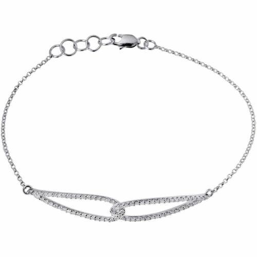 Rond Vrai Culture D/'eau Douce Perle Bracelets toute Occasion 7-8mm AAA près de