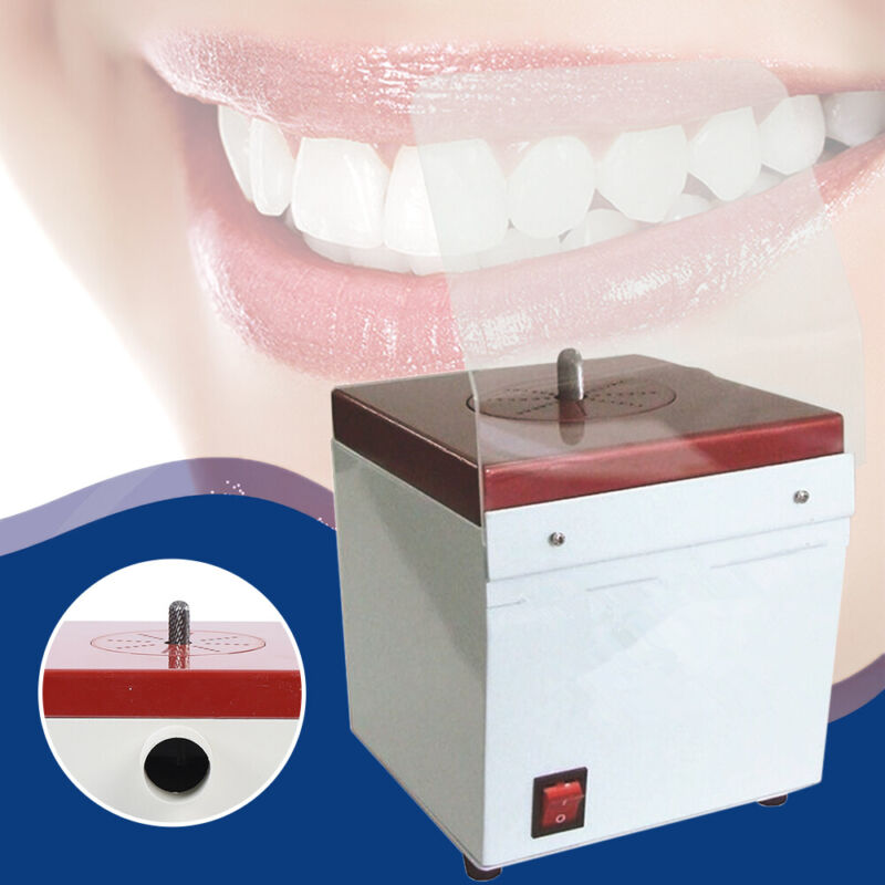 250W Dental Lab Arch Model Trimmer For Dental Grind Inner Machine Equipment USA