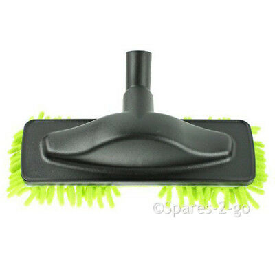 BOSCH Vacuum Cleaner Hard Floor Tool Washable Sweeper Brush Head Attachment 35mm for sale  Shipping to United States