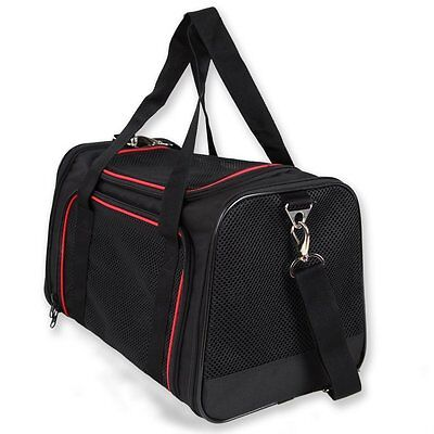 Collapsible Airline approved Soft Pet Carrier for Dogs