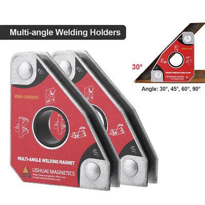 2pcs Multi-angle 30604590 Welding Magnets Holders Soldering Tools Fine
