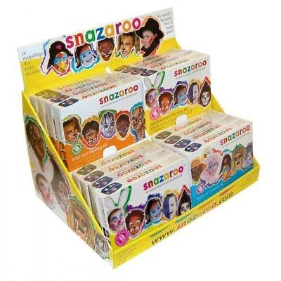 Snazaroo für Erwachsene & Kinder Kostüm Schmink Set (Kinder-kostüme Für Erwachsene)
