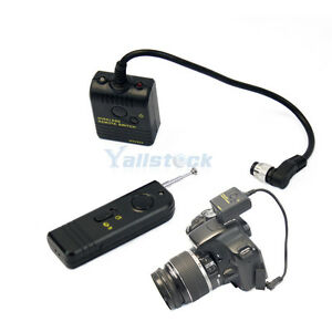 Wireless Shutter Release Remote for Nikon N1for Nikon D300 D700 D3 D1X D2X SLR