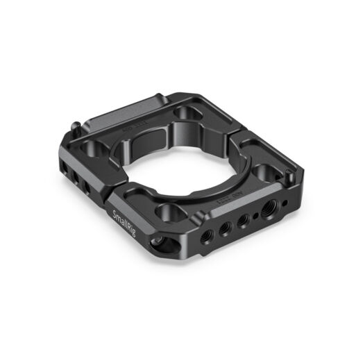 SMALLRIG Rod Clamp Ring Extension Mounting Ring Compatible w