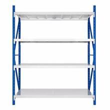1.5M Steel Garage Warehouse Rack Shelves Shelving Workbench Shelf Nunawading Whitehorse Area Preview