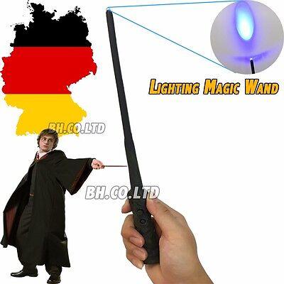 2017 Harry Potter zauberstab Magic Wand Magisch LED Leuchtzauberstab Geschenk