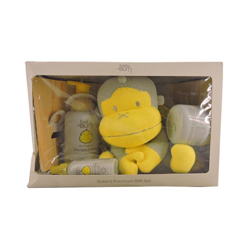 Baby Bum 5-Piece Baby Gift Set