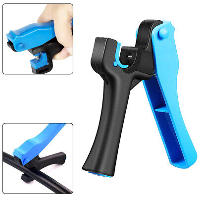 Drip Irrigation Tubing Hole Punch Tool Drip Tubing Fitting Insertion Tool