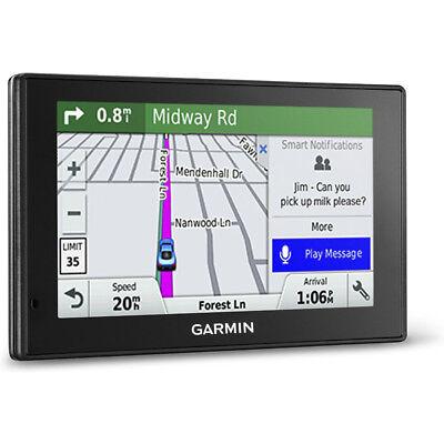 Garmin DriveSmart 50LMT GPS Navigator